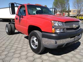 Chevrolet 3500 Gasolina