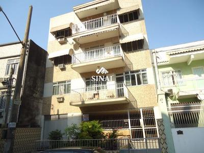 Apartamento 2 Quarto Irajá [601] - 601