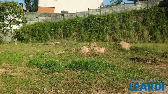 Terreno Em Condomínio - Condomínio Arujazinho 4 - Sp - 465288