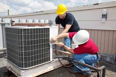 Service Técnico Carga Gas Aire Split Reparación Matriculado