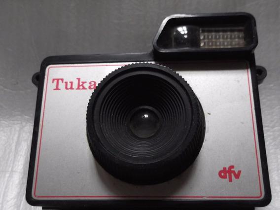Câmera Fotográfica Tuka - Linda Peça P/ Coleção!!