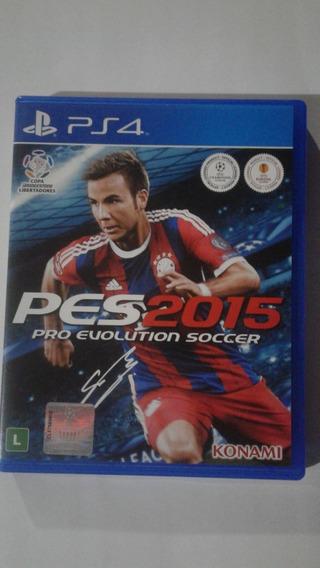 Pes 2015 (pro Evolution Soccer)