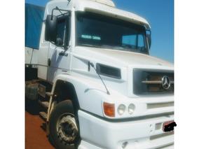 Mercedes-benz Mb 2638 Em Perfeito Estado