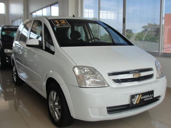 Chevrolet Meriva Flexpower Maxx 1.4 8v 4p 2012