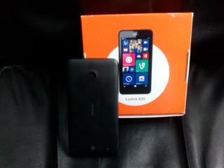 Celular Nokia 635