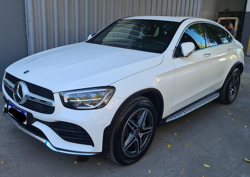 Mercedes-benz Glc 300 Cupé