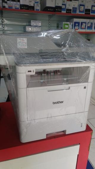 Impressora Multifuncional Brother Mfc-l6902dw