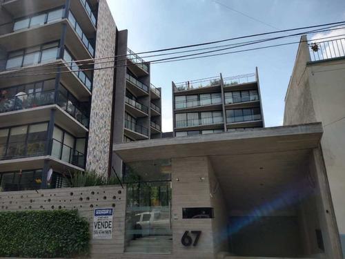 Imagen 1 de 15 de Departamento En Venta, Benito Juárez, Ciudad De México