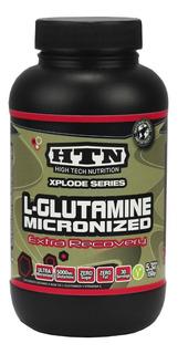 Htn Glutamina 150 Micronizada Recuperador - [microcentro]