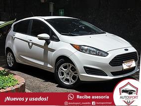Ford Fiesta Se Hatchback