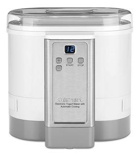 Cuisinart Cym-100 Maquina Yogurtera Enfriadora 1.5 Litros