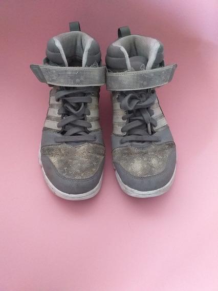 Zapatillas adidas Iriya Celebration N.37