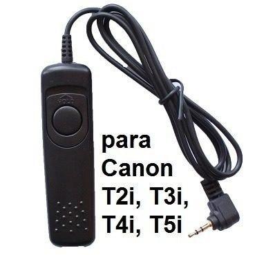 Cabo Disparador Remoto P/ Pentax K-7 K10d Ist D Ds Dl