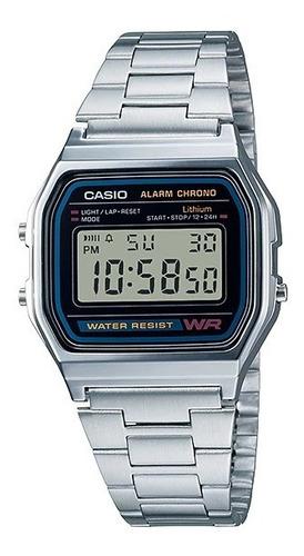 Reloj Casio Vintage A158wa-1r