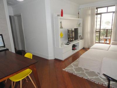 Apartamento Em Vila Gumercindo, São Paulo/sp De 100m² 3 Quartos À Venda Por R$ 640.000,00 - Ap122127