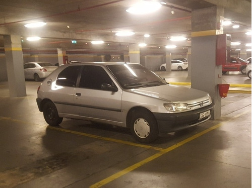 Peugeot 306 1.6 Coupe Xs 1996
