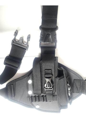 Chapuza Piernera Tipo Americana Cualquier Pistola Fabricante