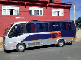 Micro Ônibus Vw 8150 Executivo