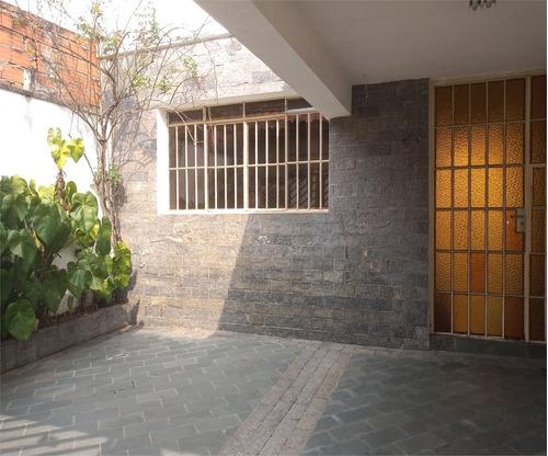 Imagem 1 de 30 de Casa À Venda, 3dorm. 1 Suíte, Vaga 2 Carros 2 Edículas. Vila Anhanguera. Oportunidade! - Reo518437