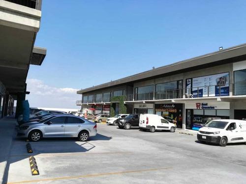 Imagen 1 de 10 de Renta De Local Comercial En Cumbres, Monterrey, Nl