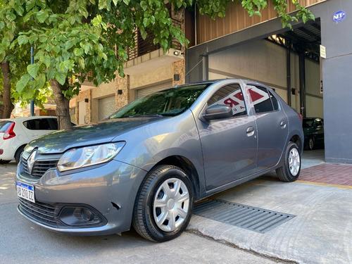 Renault Logan Ii 1.6 8v. Authentique Plus
