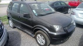 Ford Ecosport 2007