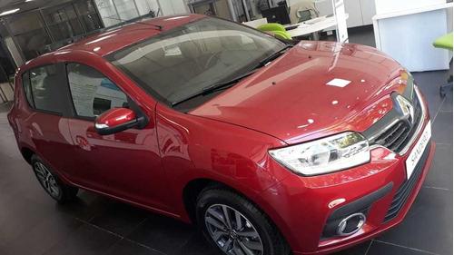 Renault Sandero 1.6 16v Intense (ca)