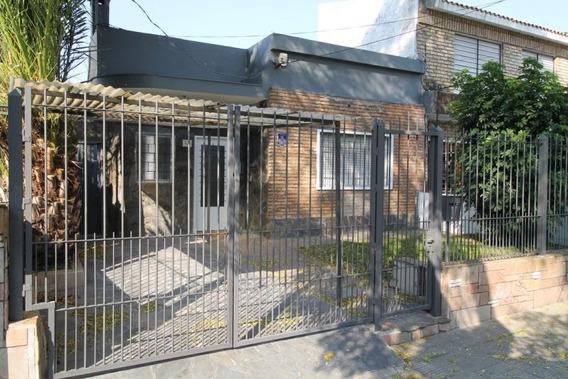 Casa En Alquiler En La Blanqueada
