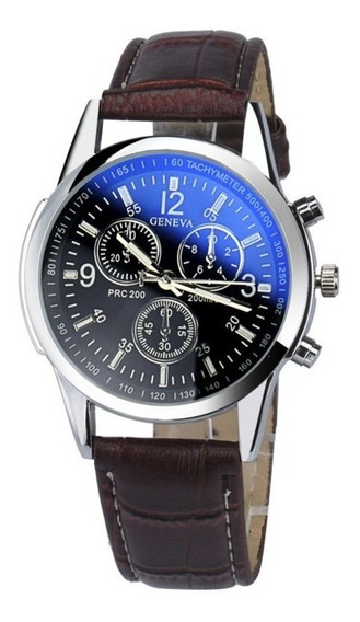 Relógio Masculino De Luxo - C-115