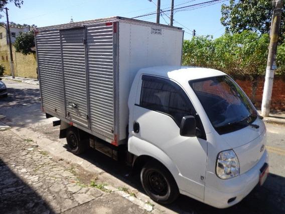 Kia Bongo K-2,500 2011/11 C/ Bau De Aluminio-super Nova