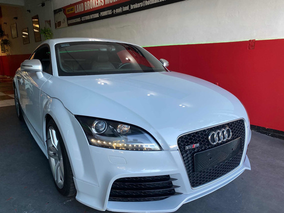 Audi Tt Rs Coupe Audi Tt Rs