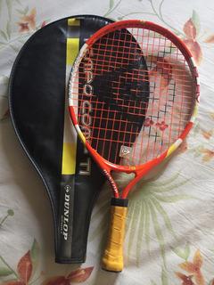 Raquete Tenis Dunlop Sport