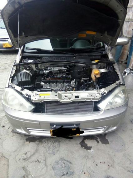 Chevrolet Corsa 2003 2003