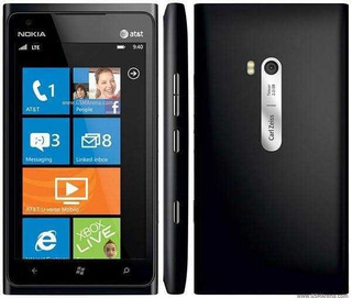 Celular Nokia Lumia 900 - Funciona Perfeitamente
