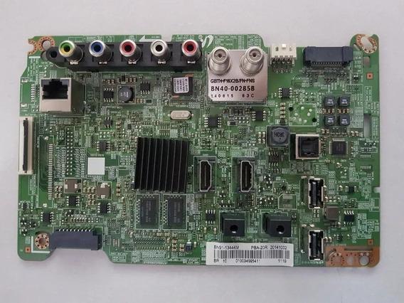 Placa Principal Samsung Un58h5203ag Bn91-13444m Sucata