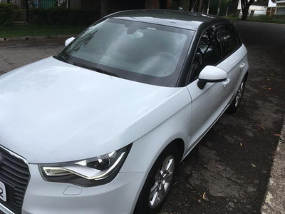 Audi A1 1.4 Tfsi Attraction 2014/2015 Blindado