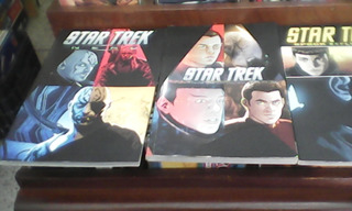 Hq Star Trek The Official Motion Picture Adaptation