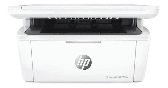 Multifuncional Laserjet Mono Hp W2g55a#ac4 Hp Laserjet Pro