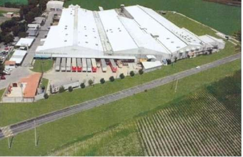 Nave Industrial 26,000 M2