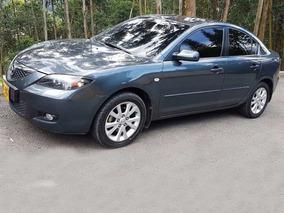 Mazda 3 Sedán Automático