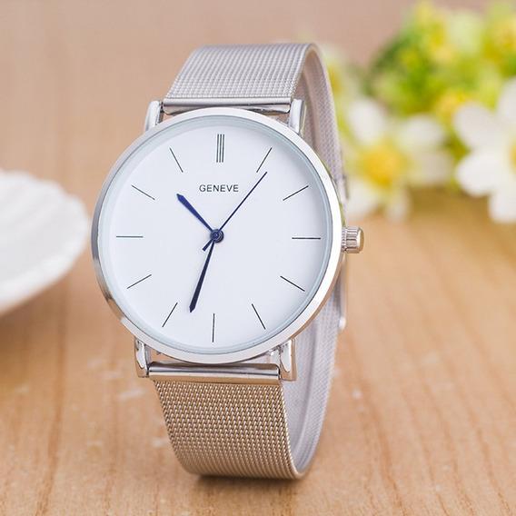 2colors Relógios Mulheres Homens Genebra Mulheres Relógio