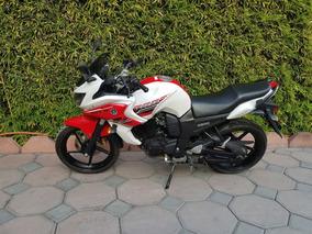 Yamaha Fz16 Impecable