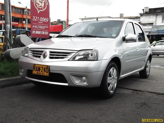Renault Logan Familiar 14000cc