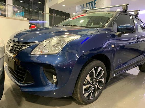 Suzuki Baleno 2021