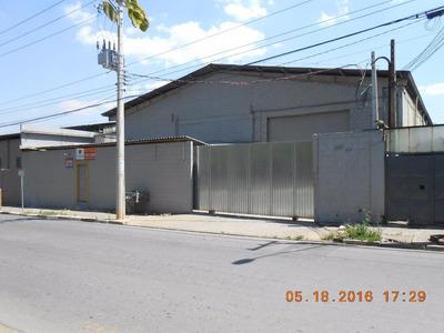 Galpão Industrial Para Locação, Água Chata, Guarulhos. - Ga0058