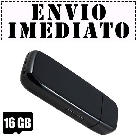 Comprar Camara Oculta Pen Drive Camera Fotografica 16gb