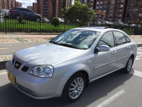 Chevrolet Optra Sedan 1.8 At
