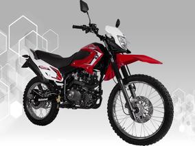 Skua 250 V6 New Motomel 2018 Moto Cross