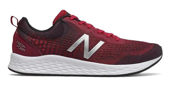 Tênis New Balance Fresh Foam Arishi V3 Mariscr3