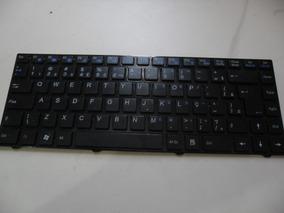 Teclado Itautec Original W7535 W7545 A7520 6-80-w2440-331-1